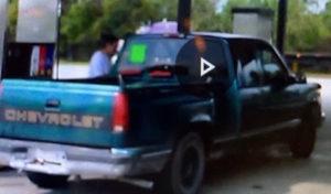 Suspect Truck 08202019