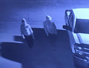 Leona Drive Suspects