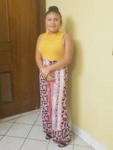 Anyeli Lopez