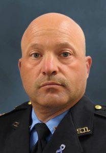 Major Roy Gros