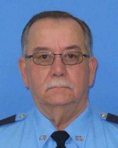 Lieutenant Charles Todaro