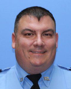 Sergeant William Hand
