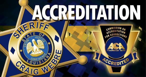 ACA Accreditation Feat