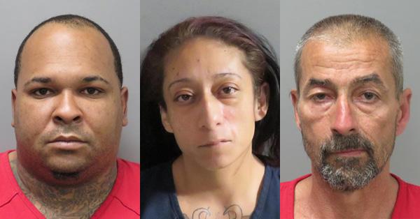 Sl Narcotics Arrest 03082021 Feat