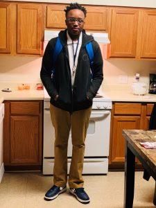 Trayvon Chisley