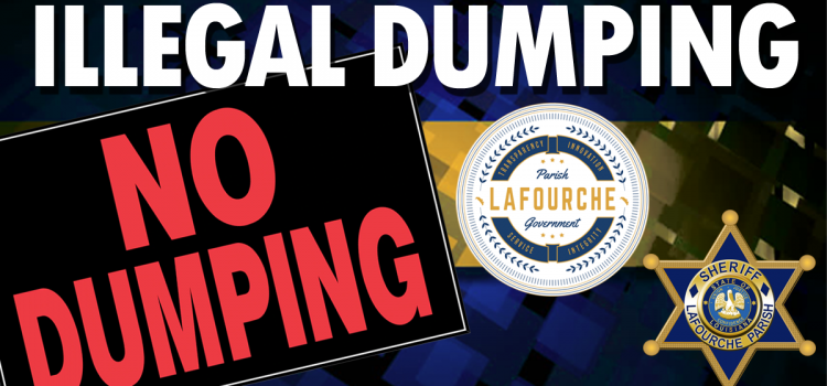 Illegal Dumping Feat